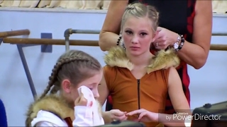Dance Moms - Kalani speaks her mind (S07E10)