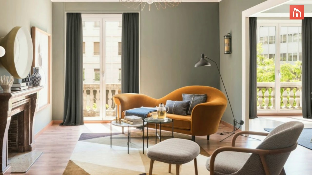 What Makes A Contemporary Living Room Look Beautiful And Welcoming? We Have  The Answer
