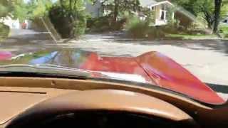 1967 Corvette 427/390 For Sale~Tank Sticker~Auto~Power Windows~Air Conditioning~BEAUTIFUL