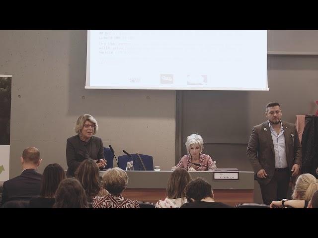 Convegno Cer Manager @ Ecomondo 2019 - 03 Dott.ssa Loredana Musmeci