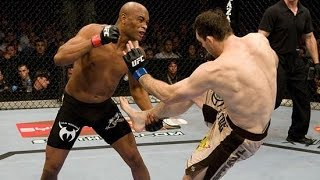 UFC Fight Night 84: Silva vs Bisping Betting Preview