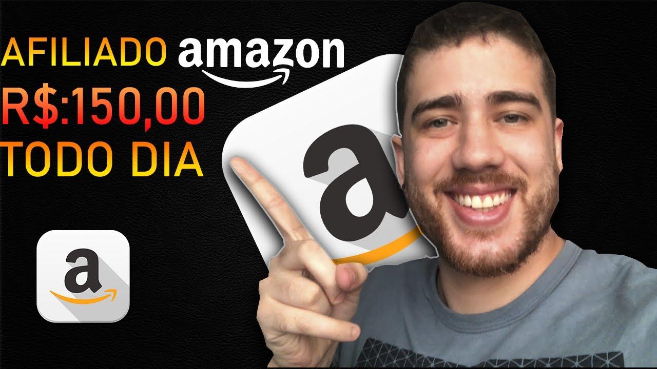 Afiliados Amazon: 1 estrategia SIMPLES p/ vender TODOS OS DIAS