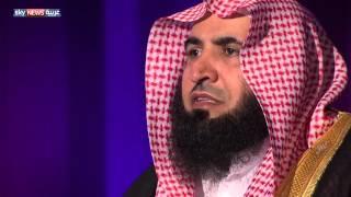 أحمد بن قاسم الغامدي الرئيس السابق لهيئة مكة في حديث العرب مع سليمان الهتلان