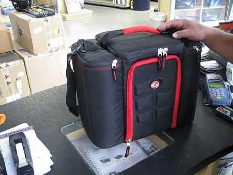 6 Pack Bag