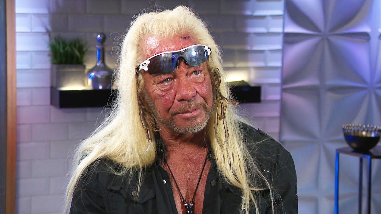 Watch Dog the Bounty Hunter Address Rumors About Proposal to Longtime Assistant (Exclusive)