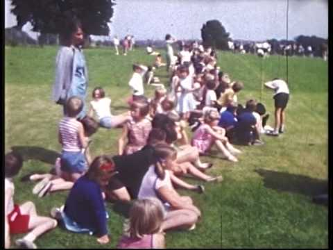 1968 Sports Day