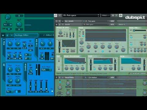 Intro To Reaktor: Sound Design Tutorial w/ Native Instruments Komplete
