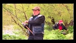 уроки рыбалки