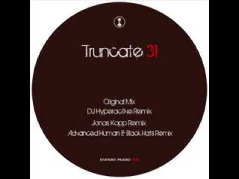 Truncate - 31 (Original Mix)