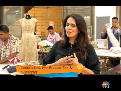 Anita Dongre's First Order - Weekenders, CNBC-TV18