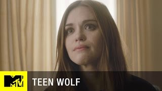 Stiles' Jeep Official Sneak Peek | Teen Wolf (Season 6) | MTV
