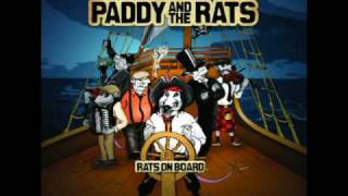 Paddy and the Rats - Clock Strikes Midnight