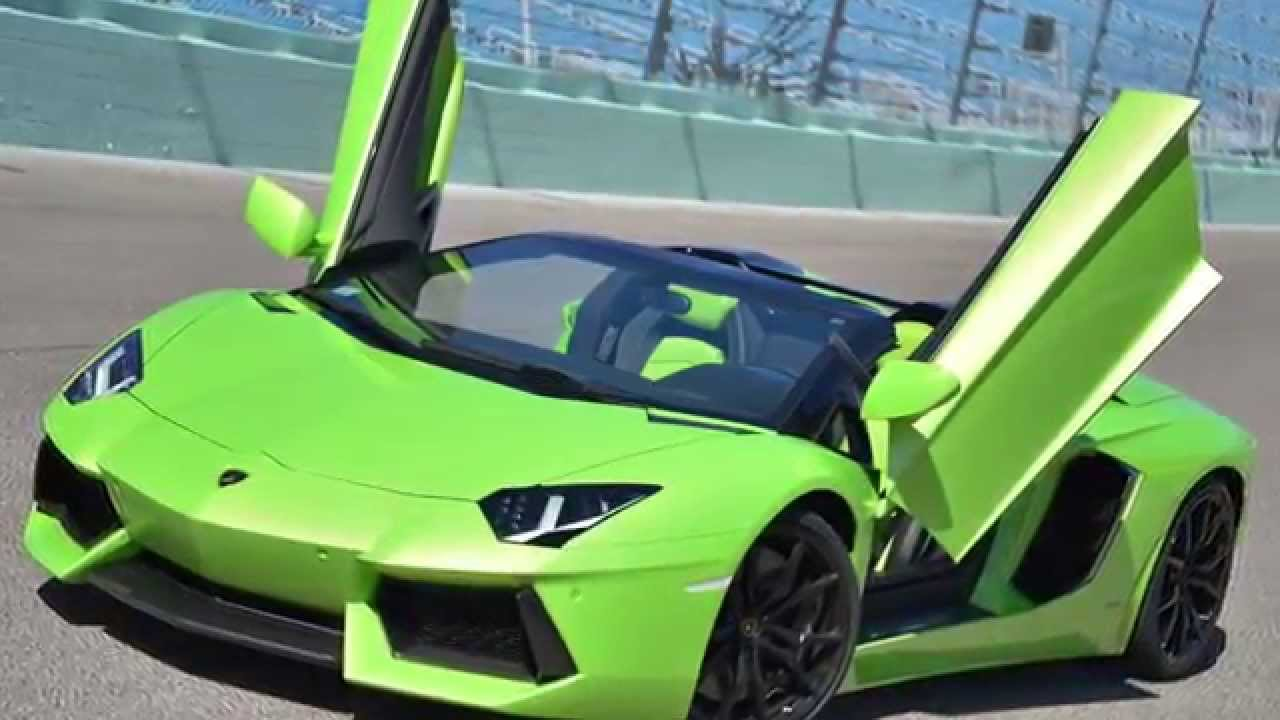 rent lamborghini aventador los angeles - youtube