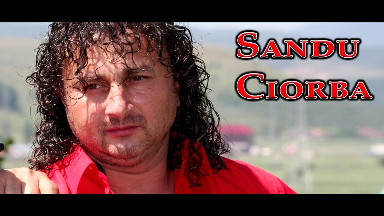 Sandu Ciorba - Cat sufar eu pentru tine