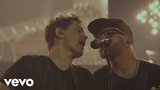 Michael Patrick Kelly - Happiness (Live)