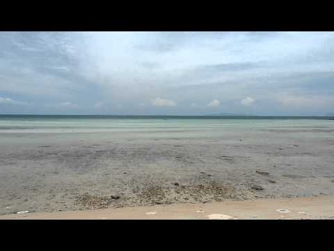 Koh Samui BanMakharm Beach サムイ島バンマカームビーチ