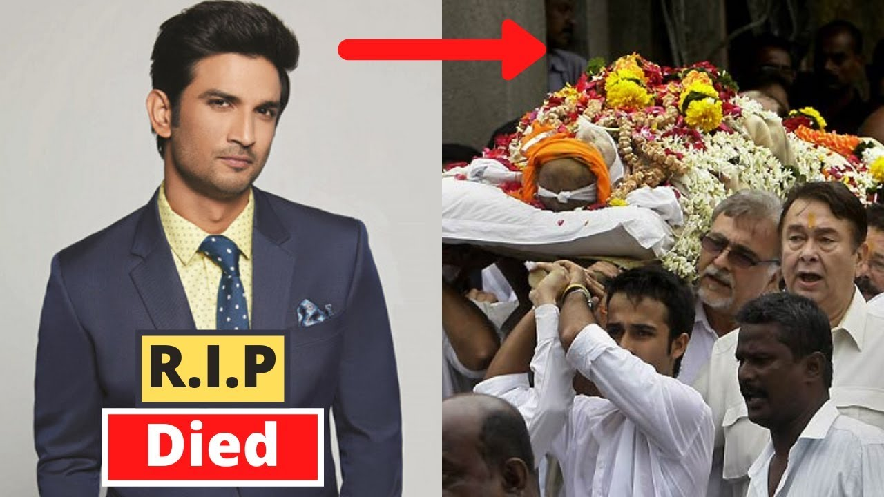 Popular Bollywood actor Sushant Singh Rajput, 34, found dead
