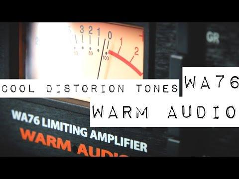 wa76 f e t compressor by warm audio ln76517 scan uk. Black Bedroom Furniture Sets. Home Design Ideas