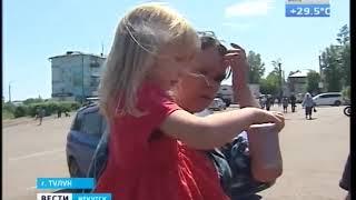 В пострадавших районах Иркутской области начали подсчитывать ущерб от наводнения