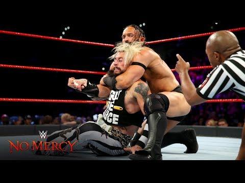 wwe no mercy 2017 - 0 - WWE No Mercy 2017 Reaction