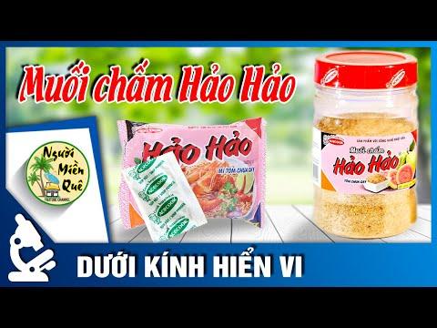 hao-hao-salt-vs-spicy-hao-hao-seasoning-seasoning-♨️-comparison-under-microscope-|-#nguoi_mien_que