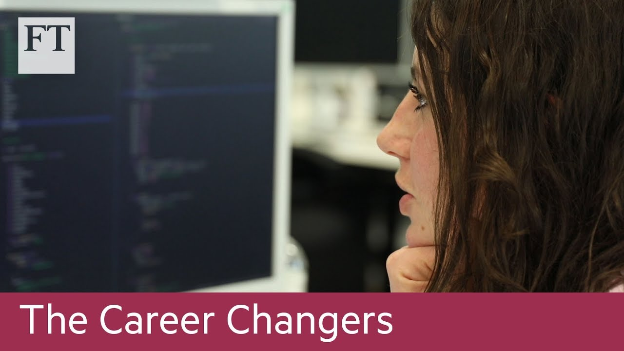 How to switch your career to coding