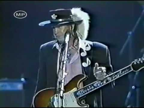 Stevie Ray Vaughan - Boogie With Stevie - Daytona Beach - 1987