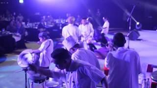Tataloe Percussion - Get's Nongkrong Live At Mitshubishi