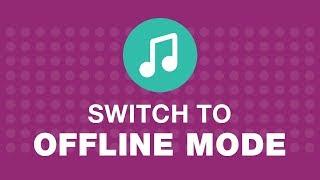 Jio Music - How to Switch to Offline Mode in Jio Music (Hindi)   Reliance Jio