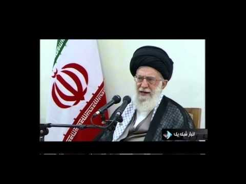 United States policy toward Iraq and reaction of  Ayatollah Khamenei