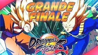 GAMEPLAY DRAGON BALL FIGHTERZ FR | REDIFF GRANDE FINALE GAMESCOM | TROP DE HYPE! thumbnail