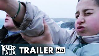 Fuocoammare Trailer Ufficiale - Gianfranco Rosi - Vincitore Orso d'Oro 2016