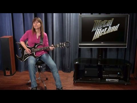 Music Theory for Rock and Metal Guitar