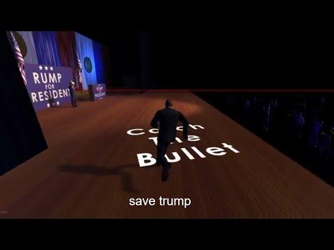 mr president- trump assassination