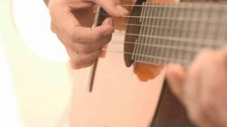 """InsyaAllah"" (Maher Zain) - Acoustic Cover By Ajek Hassan"