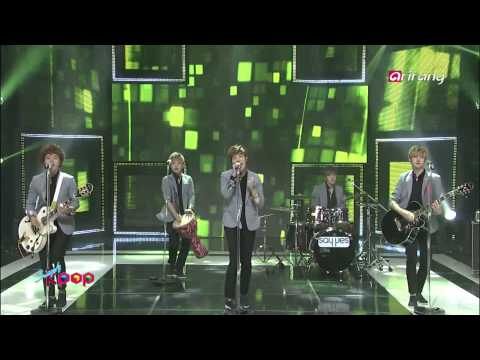 Simply K-Pop Ep82 Say Yes - Feel Good /심플리케이팝, Say Yes, 느낌이 좋아