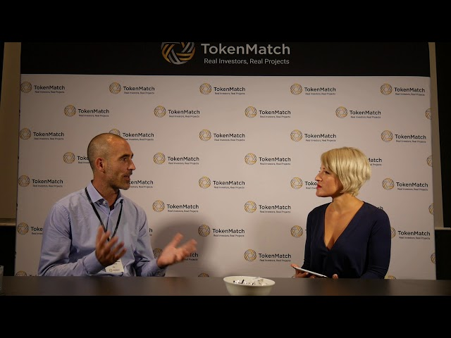 GOin Interview -TokenMatch Barcelona October 19, 2018