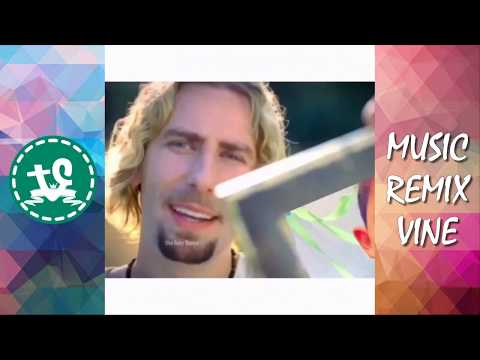 [ULTIMATE] Music Remix Vine Compilation (2017) - Part 5