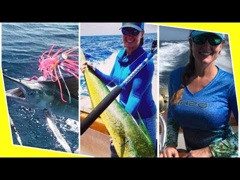 Offshore fishing Morehead City, NC - Big Rock Marlin 2018