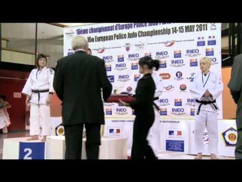 USPE EPC Judo 2011 in Paris/France