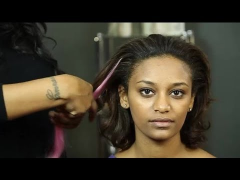 how to do bleached blonde highlights on black hair hair care more youtube