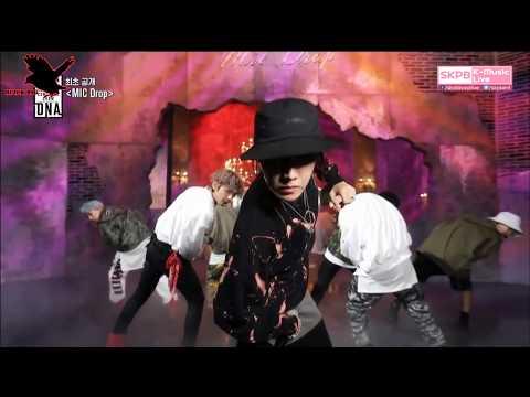 BTS - Mic Drop (рус караоке от BSG)(rus karaoke from BSG)