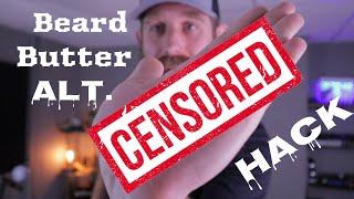 Baixar ALTERNATIVE to Beard Butter! Beard Hack