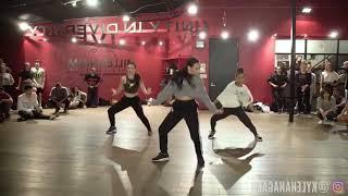 I Like It - Cardi B | Kyle Hanagami choreography