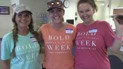 Bold Week at New Berlin Elementary