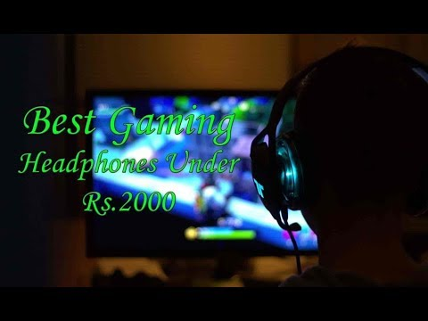 Product Review: Kotion Each G2000 Gaming Headset 2017(hindi) By Technical Shahnawaz