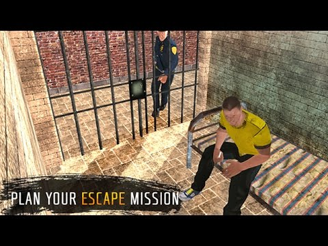 Prisoner Escape Police Plane (by Vital Games Production) Android Gameplay [HD]