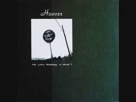 Hoover - The Lurid Traversal Of Route 7 (1994) [Full Album]