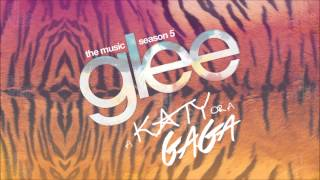 Applause - Glee Cast [HD FULL STUDIO]