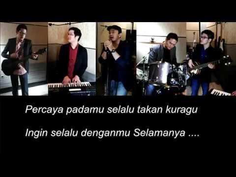 Medis Band - Aku Cinta Kepadamu (Versi Lirik)